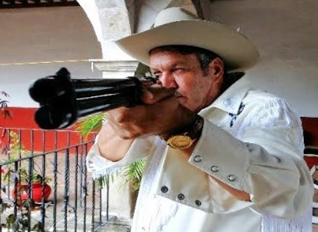 Reflexión Dominical del Padre Pistolas 23 feb 2020 - Laborissmo