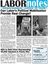 Labor Notes
