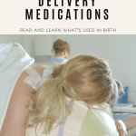 common medications used in labor by habibi house