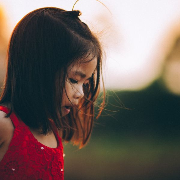 25 Feminine Baby Girl First and Middle Names That will Make Your Heart Skip
