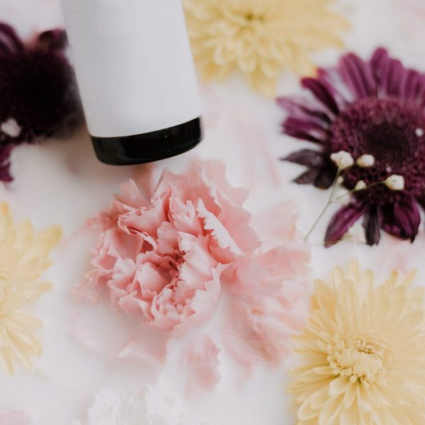 DIY Ridiculously Soothing Homemade Perineum Spray