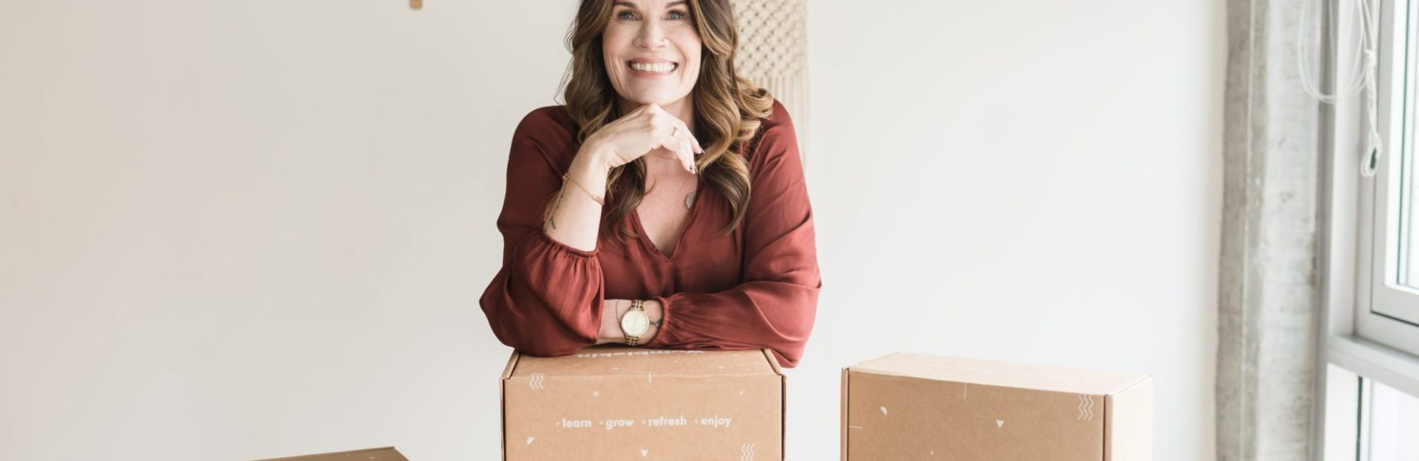 The Ultimate Pregnancy (And Postpartum) Essentials Boxes