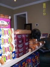 Feed the Homeless-Christmas 2008 (Dec 13, 08) 001