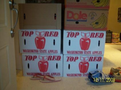 Feed the Homeless-Christmas 2008 (Dec 13, 08) 014