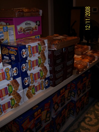 Feed the Homeless-Christmas 2008 (Dec 13, 08) 029