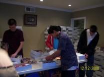 Feed the Homeless-Christmas 2008 (Dec 13, 08) 041