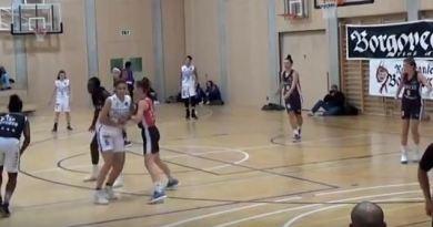 SB League Women: Riva in scioltezza, a secco il Bellinzona
