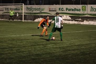 Alessandro Elia 2 - FC Paradiso