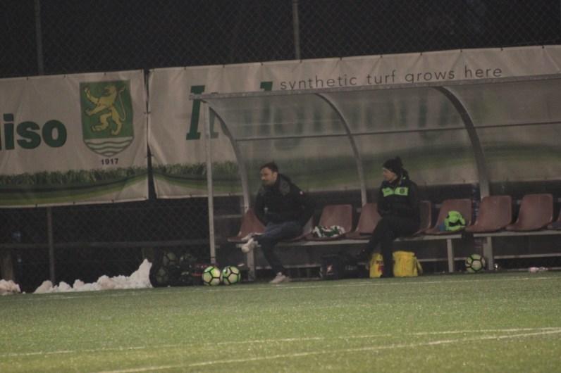 Andrea Lanza. - FC Paradiso