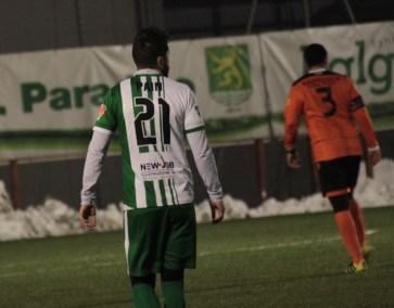 Andrea Pain - FC Paradiso 2