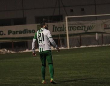 Andrea Pain - FC Paradiso