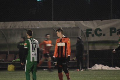Andrea Trapanese - FC Morbio