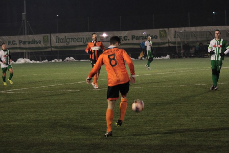 Cassenti Francesco. -FC Morbio