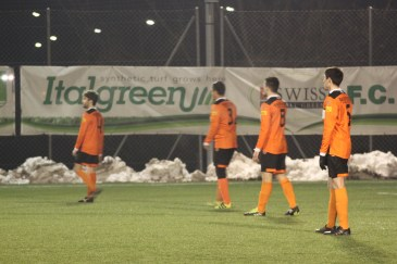 Difesa FC Morbio