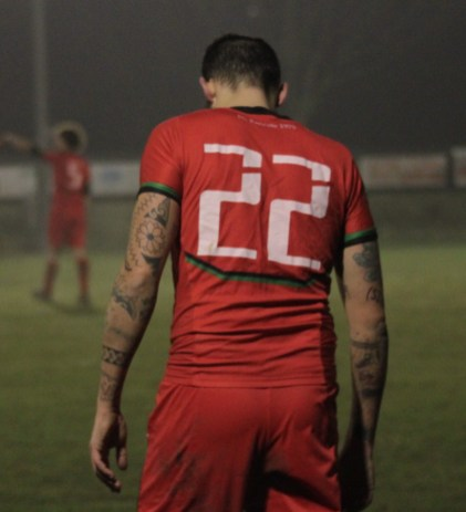 Jacopo Ravasi 3 - FC Rancate