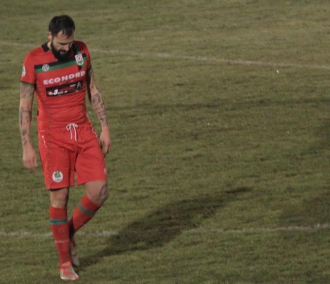 Jacopo Ravasi - FC Rancate