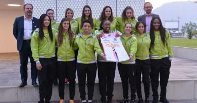 SB League Women: Al Juice Bellinzona anche il quarto e ultimo derby