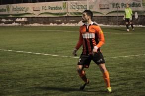 Lacaj Kloris - FC Morbio
