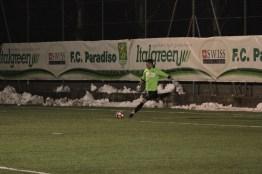 Lacaj Kristjan, FC Morbio 3