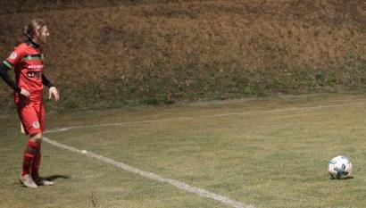 Luca Luglio - FC Rancate