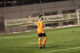 Mattia Fasana - FC Morbio