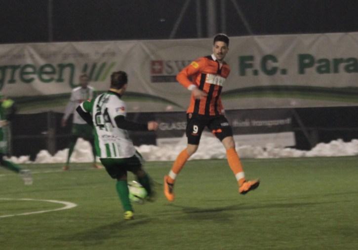 Patrick Colombo -FC Morbio 1