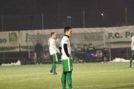 Rocha - FC Paradiso