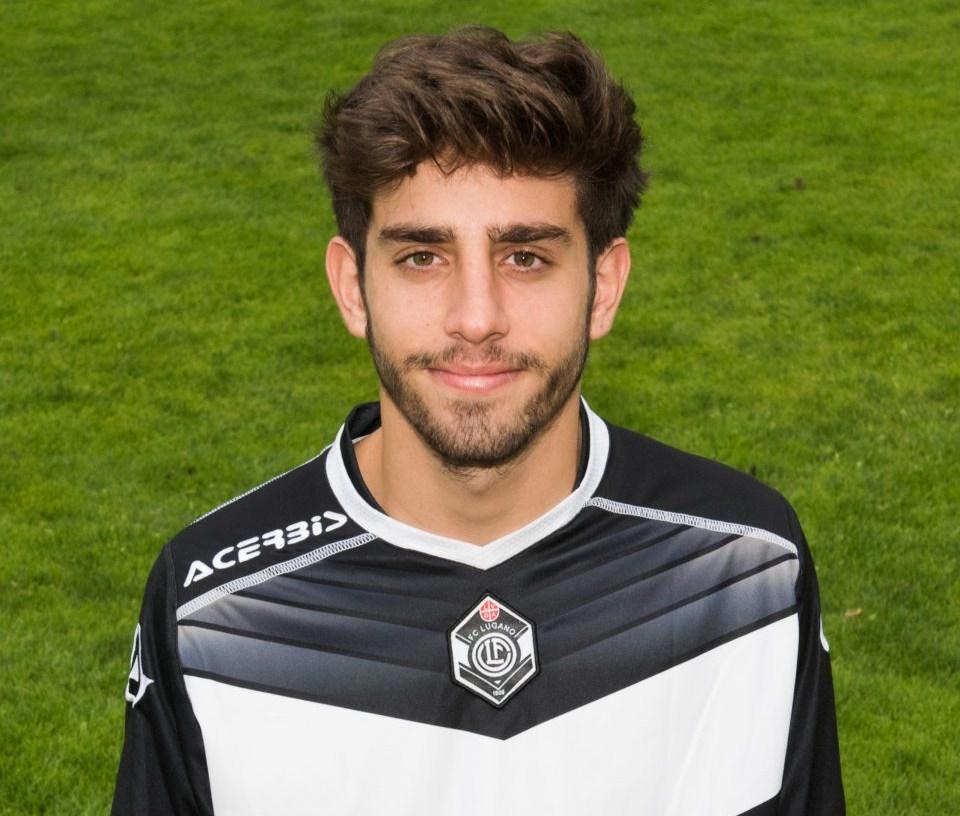 Lugano U21: è la miglior stagione di Tomas Cocimano