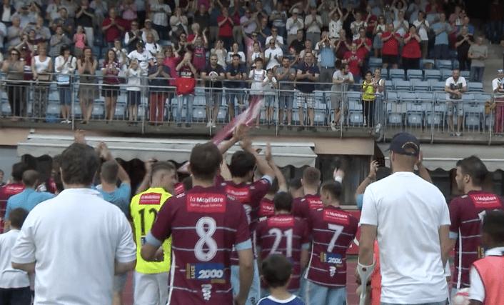 """Bellinzona, Tirapelle: """"Faremo il passo secondo la gamba"""""""