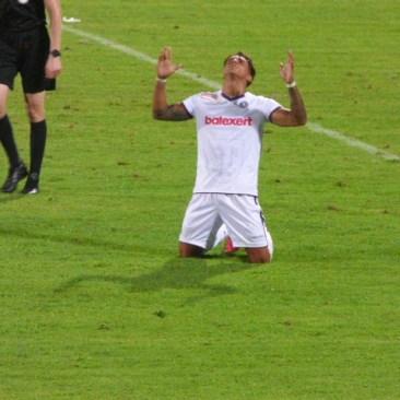 Chagas gol 3-0