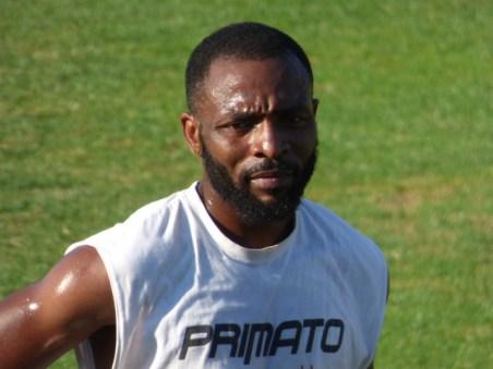 Eric Fotapimo