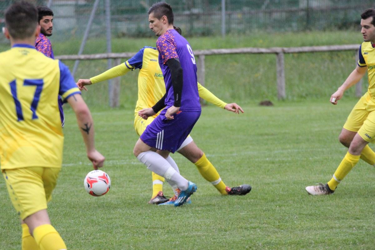 Tra Riva e Maroggia è derby vero. Sehic non basta; doppio Scacchi, Bosnjak e Livi trascinano i gialloblù