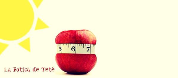 7 consejos para controlar el peso este verano