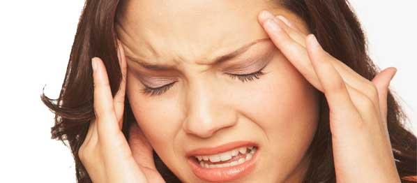 Qué comer, y qué no, si sufres dolor de cabeza