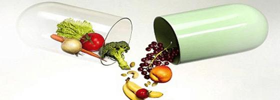 Vitaminas y minerales: nuestros pequeños grandes amigos