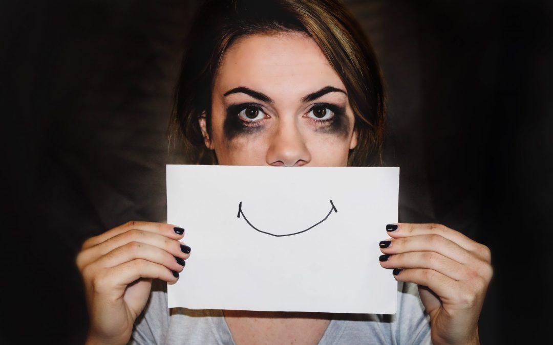 Antidepresivos (en exceso) y otros cuentos