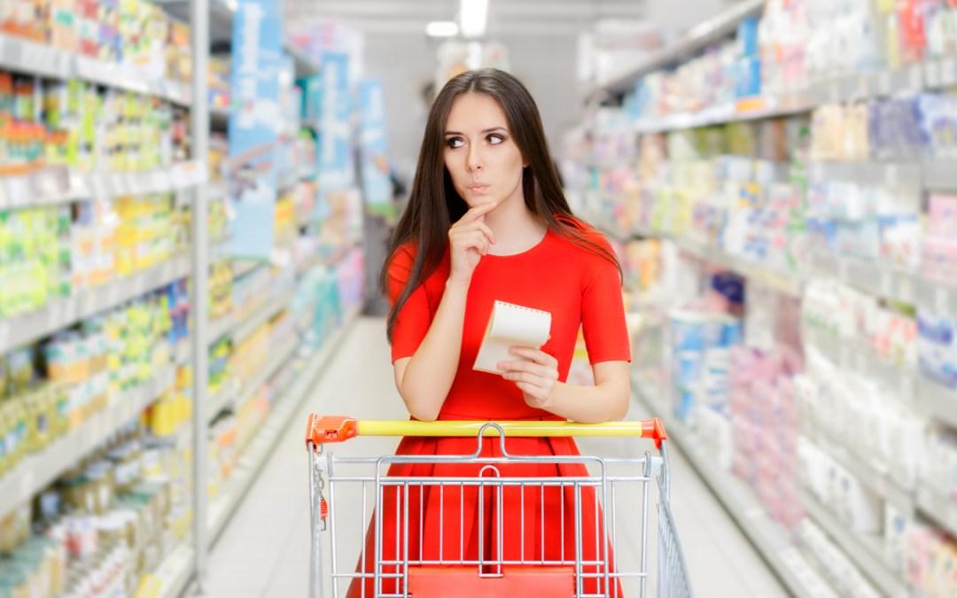 Consejos para realizar la compra