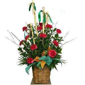 centro de flores magdalena vitol