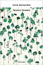 Faremo foresta Book Cover