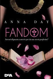 Fandom Book Cover