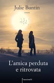 L'amica perduta e ritrovata Book Cover