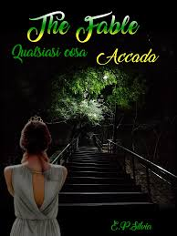 The Fable – Qualsiasi cosa accada Book Cover