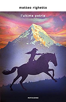 L'ultima patria Book Cover