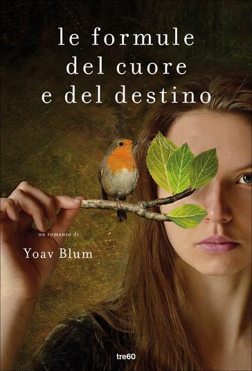 Le formule del cuore e del destino Book Cover