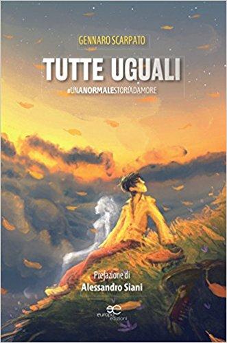 Tutte uguali #unanormalestoriadamore Book Cover