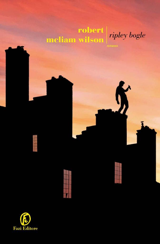 Ripley Bogle Book Cover