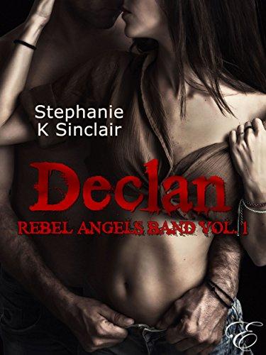 Declan Book Cover