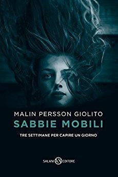 Sabbie mobili Book Cover