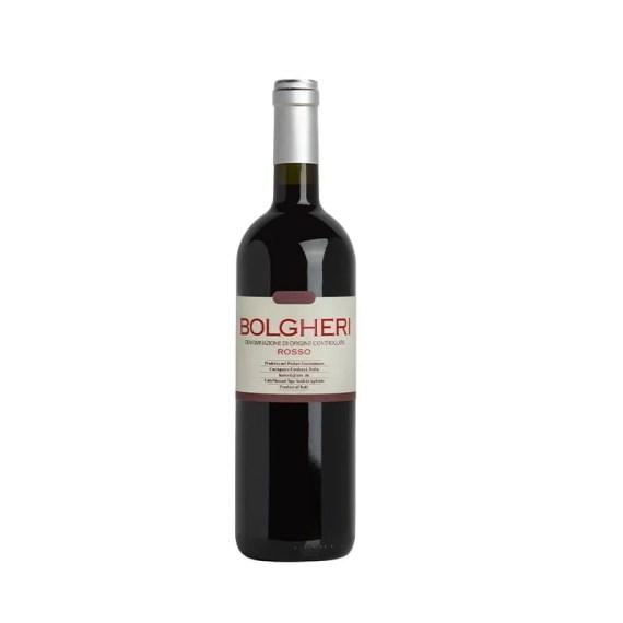 Vin Rosu Bolgheri Rosso