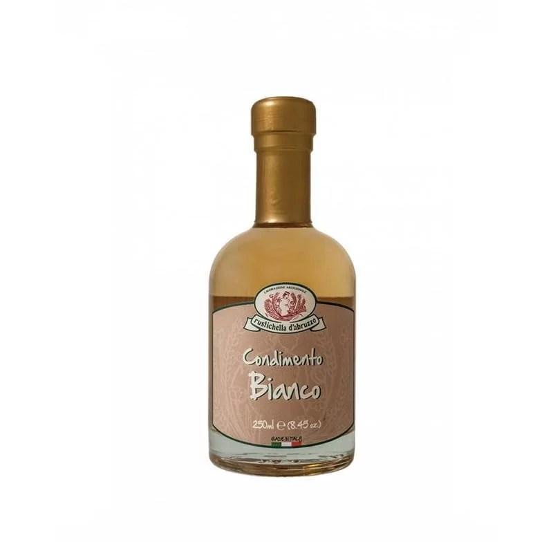 Otet Balsamic Condimento Bianco Rustichella d'Abruzzo